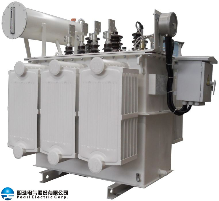 Power Transformer up to 110kv and 220mva (50~220MVA, 11~110kV)