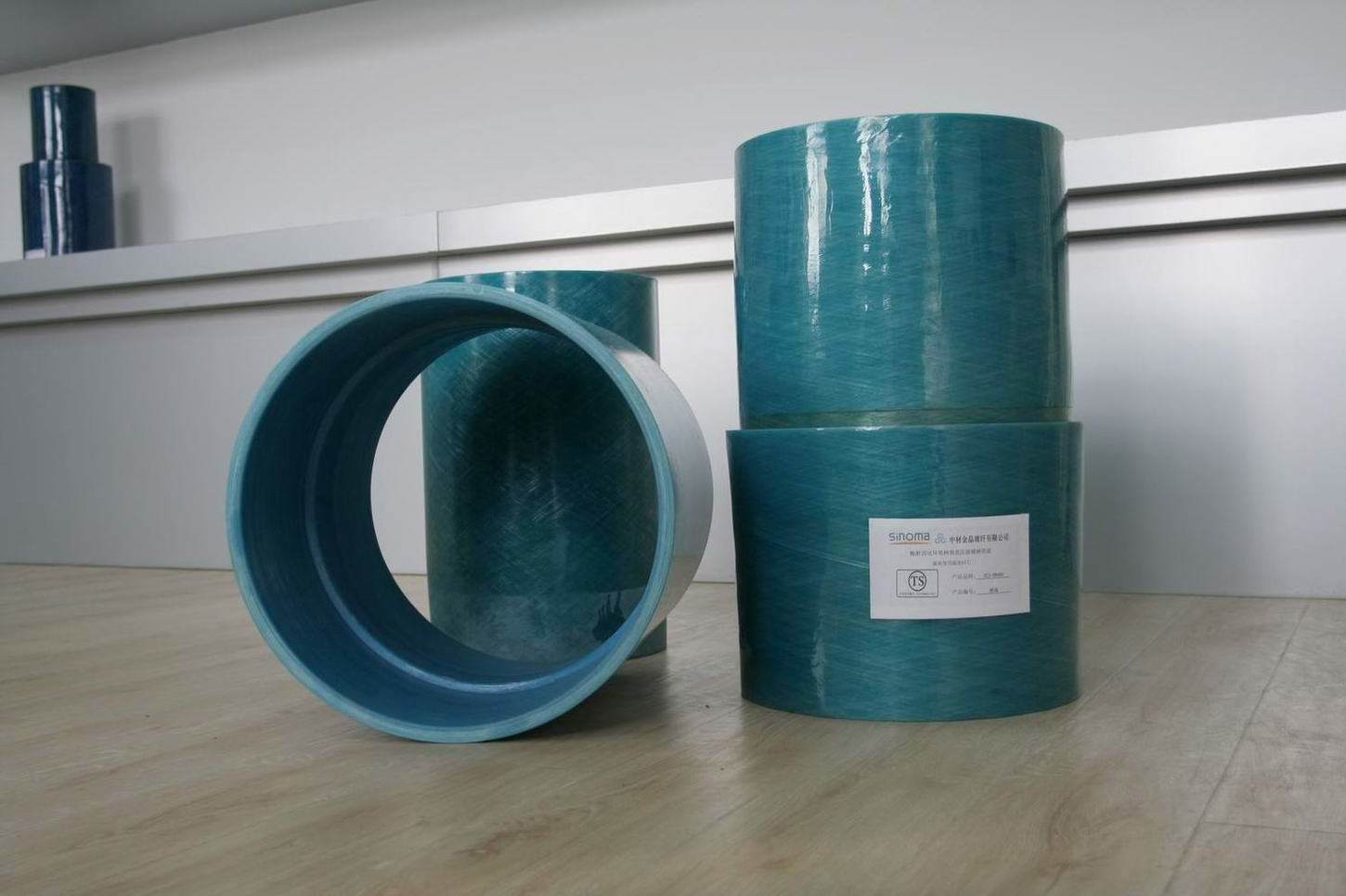 Featured High Quality Gre Pipe