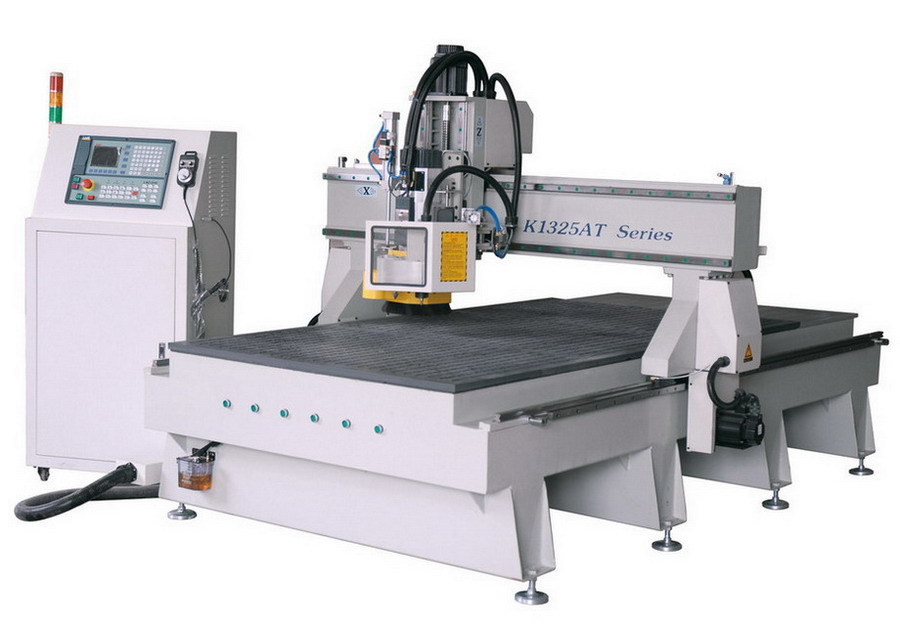 New  Woodworking Cnc Router Machine For Wood Works Opinon 1325 Wood Cnc