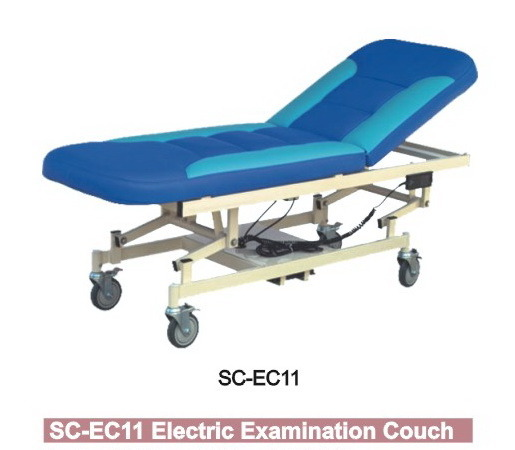Hf1900 Examination Table Bed Bed Mattress Sale