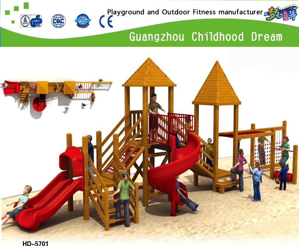 China pirate ship playground equipment wooden ship - Pirate ship wooden playground ...