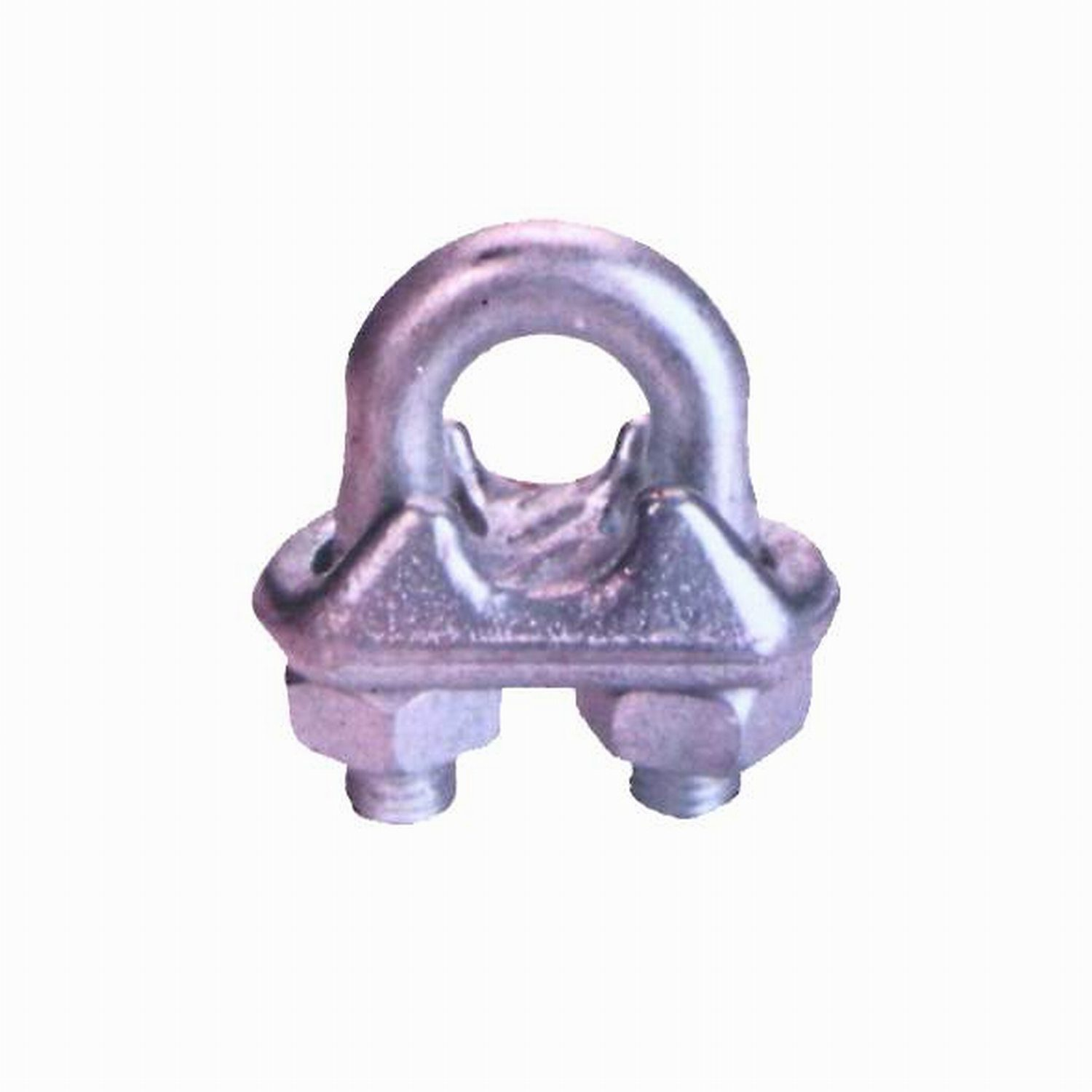 H. D. G. European Type Drop Forged Wire Rope Clip