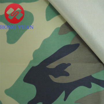 Printed Camouflage Fabric (CAMOU006)
