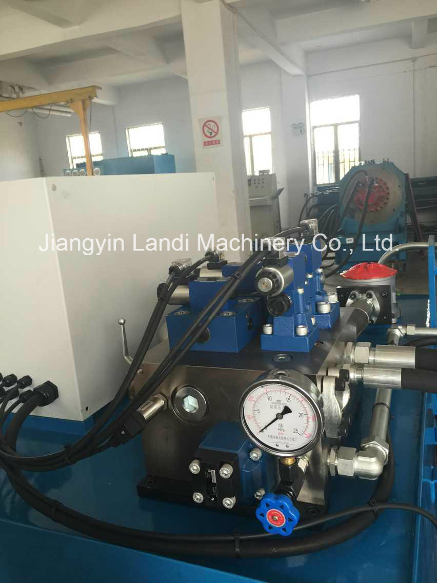 Non-Standard Hydraulic Power Unit (Hydraulic Power Pack) for Marine Machinery