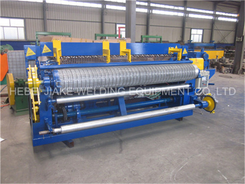 High Speed Automatic Electric Wire Mesh Welding Machine in China