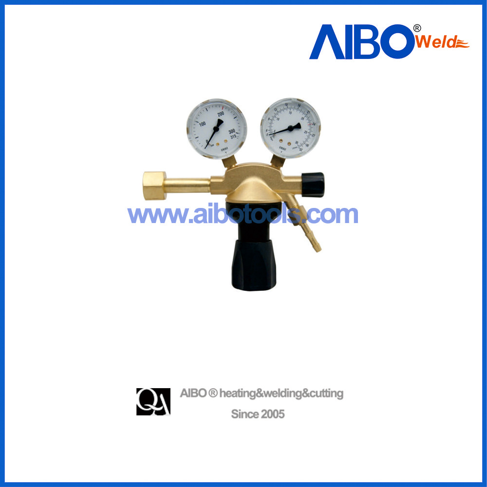 American Type Brass Body Pressure Regulators (2W16-2050)