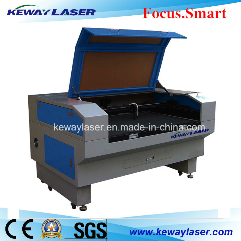 Leather CO2 Laser Engraving Machine