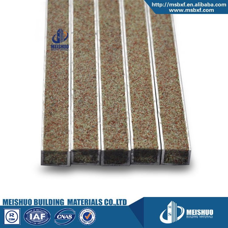China Ceramic Tile Aluminium Best Stair Treads   China Stair Nosing,  Anti Slip Stair Nosing