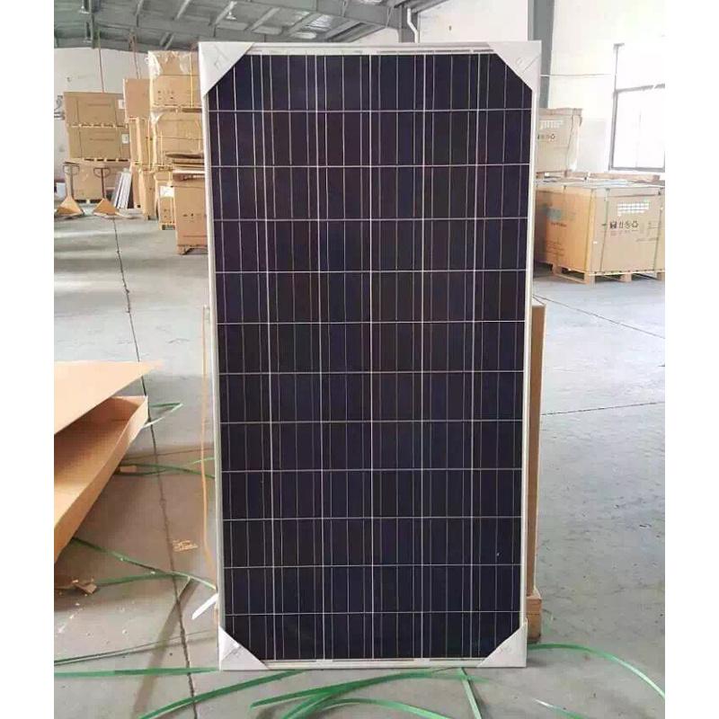 High Efficiency 250W/300W Monocrystalline/Polycrystalline Solar Panels