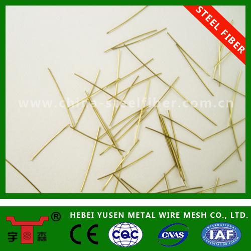 Micro Steel Fiber in Hebei Yusen