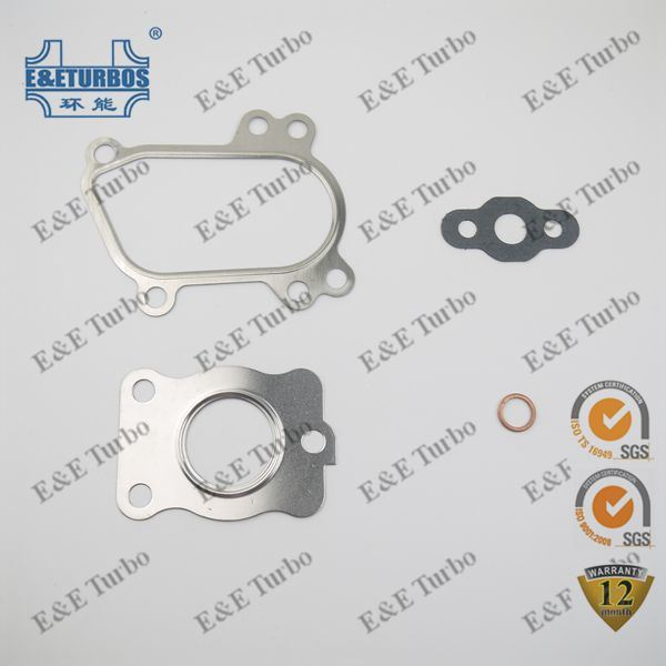 K03 Gasket kits for turbo 5303 988 0050 K03-0051