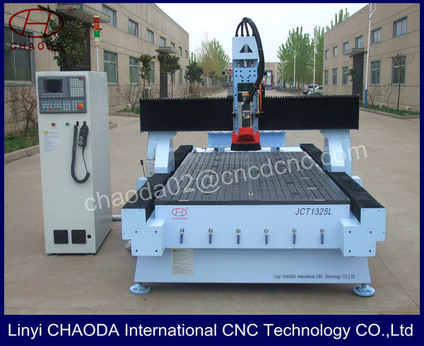 CNC Wood Carving Machine for MDF Wood Plywood Door, Relief