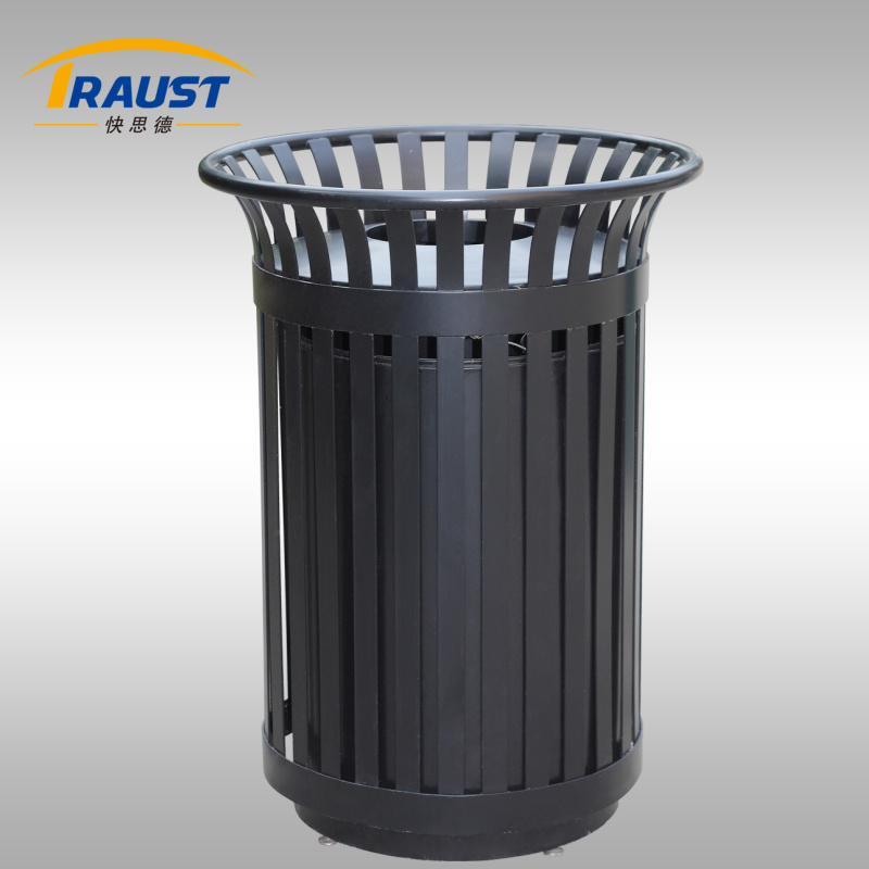 High Quality American Style Outdoor Trash Bin