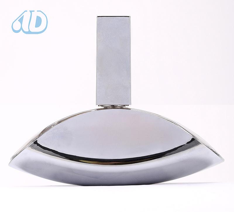 Ad-P290 Special Design Perfume Sprayer Glass Bottle