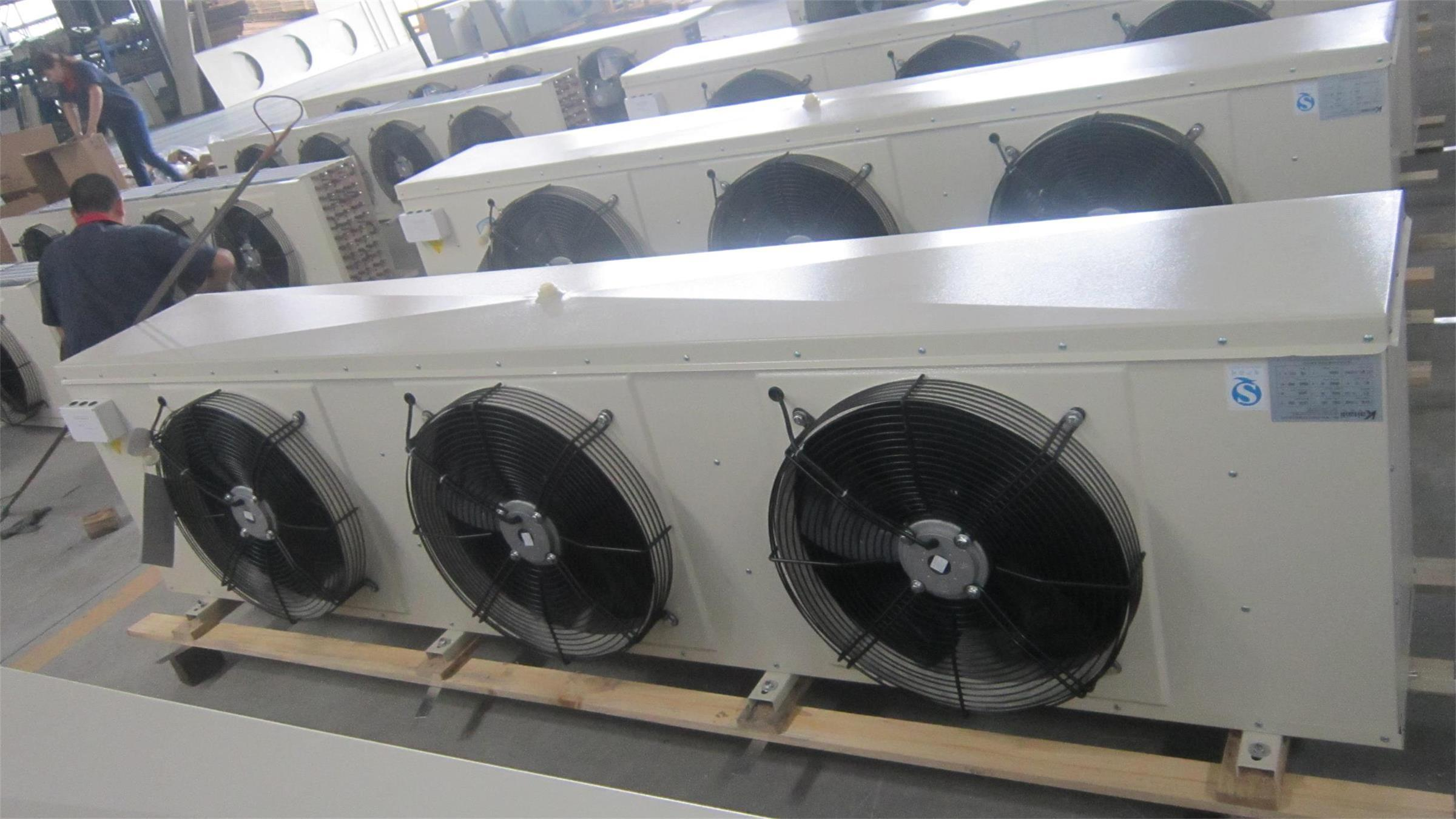 China Hot Sale Cold Room Refrigeration Evaporative Air Cooler