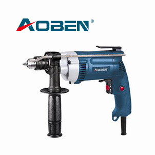 10/13mm 600W Professional Quality Electric Drill Power Tool (AT3212A)
