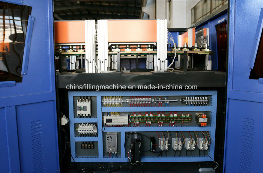 High Quality Pet Bottle Blowing Machinery with Nice Price