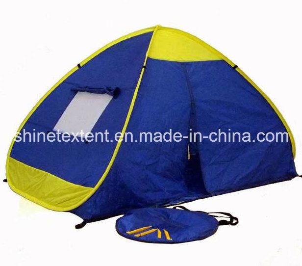Factory Price Waterproof Custom Print Camping Tent