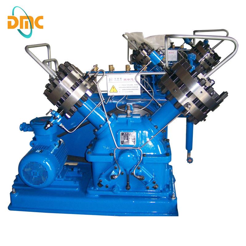 Oxygen Booster Compressor