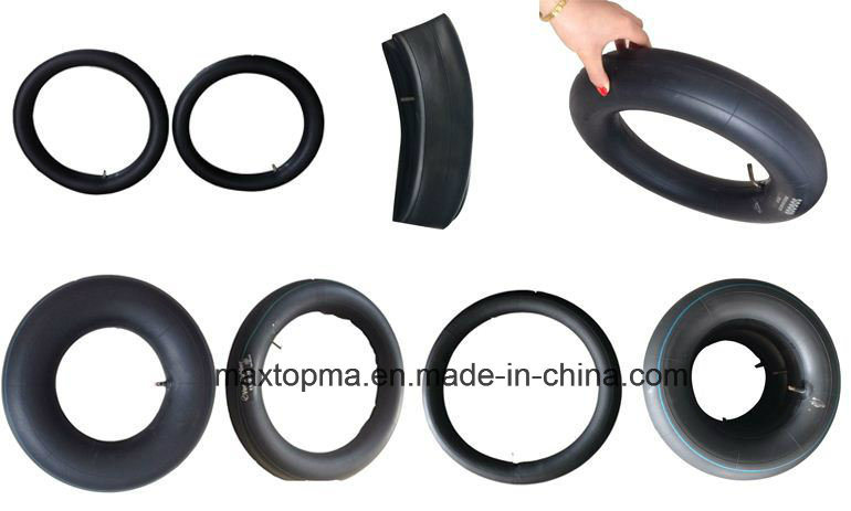 Motorcycle Inner Tube / Electric Bicycle Inner Tube