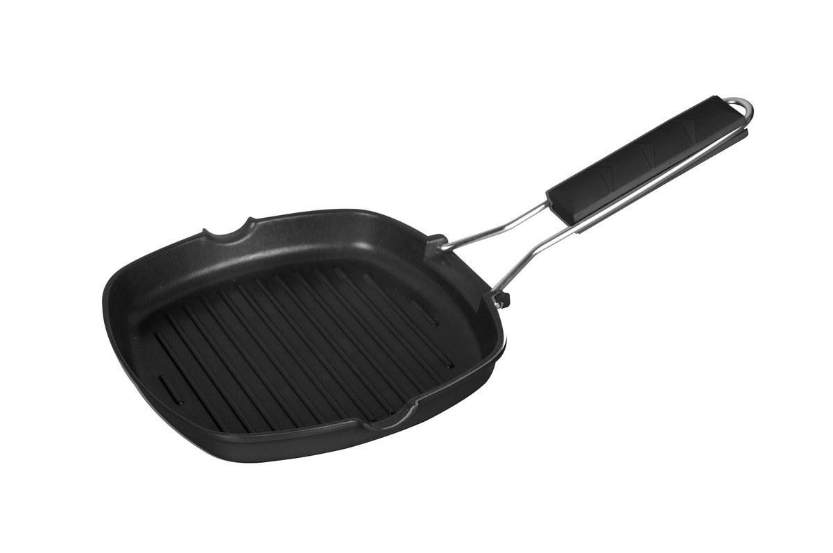 Nonstick Cast Aluminum Grill Pans Griddles