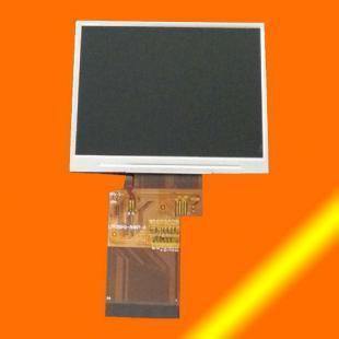 "Indurtrial Use 3.5"" Qvga TFT 320 X 240 Landscape with Resistive Touch Panel ATM0350d2-T"