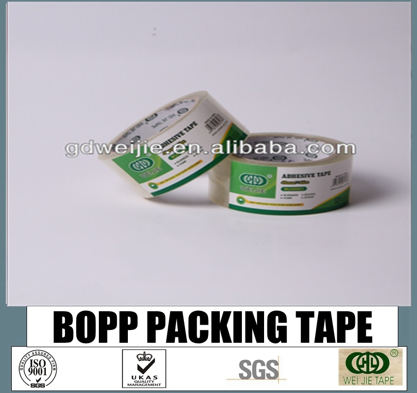 Premium Quality Cheap Self Adhevive OPP Packing Tape