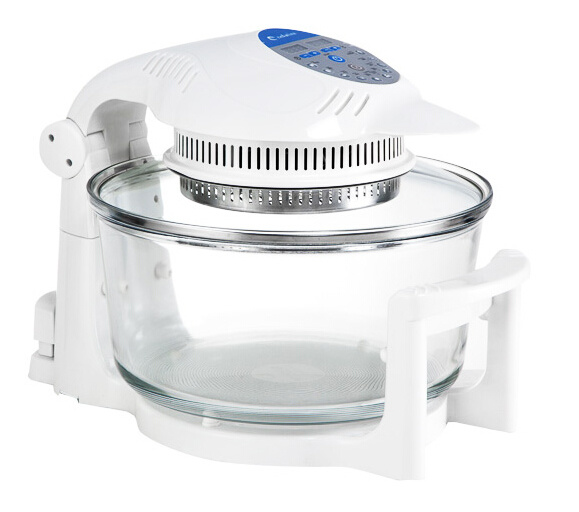 High Speed Portable Electric Heating Healthy Halogen Oven