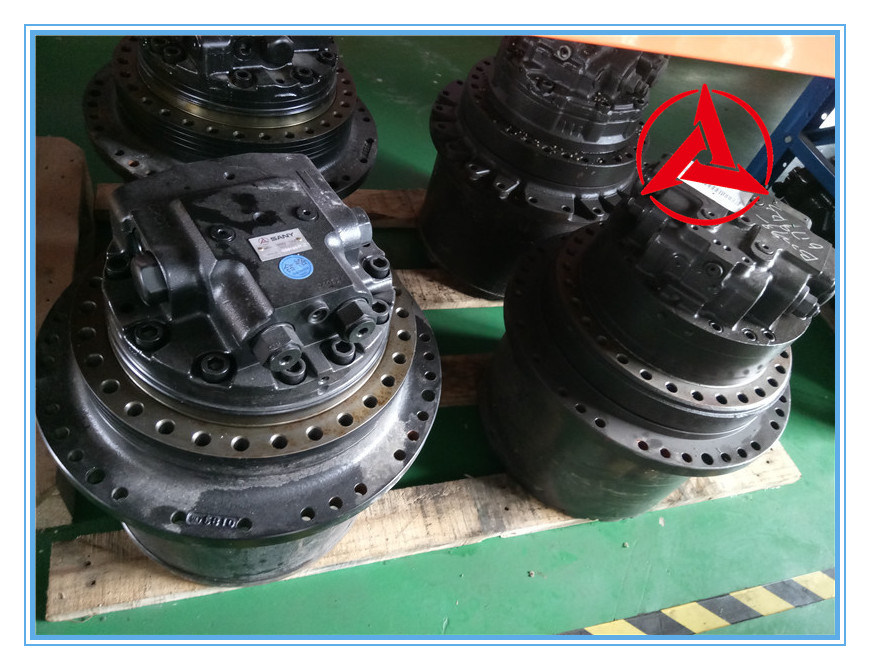 Track Motor of Sany Hydraulic Excavator Parts