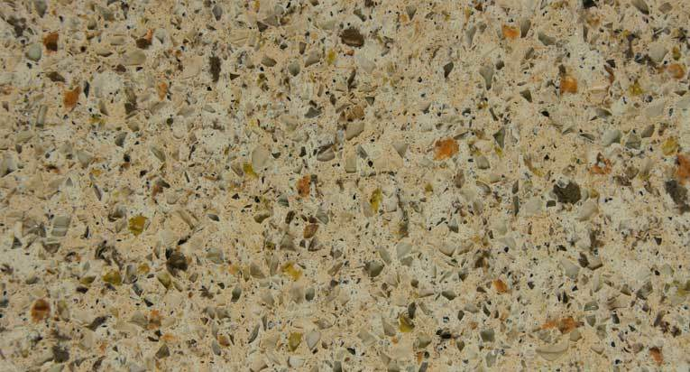 China Manufacture Artificial Quartz Stone for Kitchen Countertop & Vanity Top_Ows027