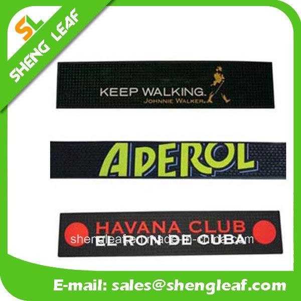 Householder Custom Soft Rubber Antiskid Bar Mat Product (SLF-BM010)