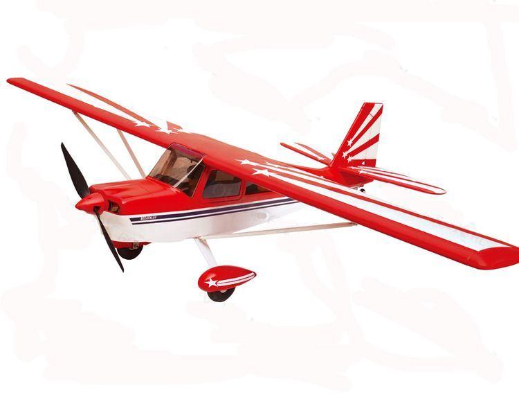 0187475-Super Decathlon 1.4m Giant Scale Aerobatic Trainer