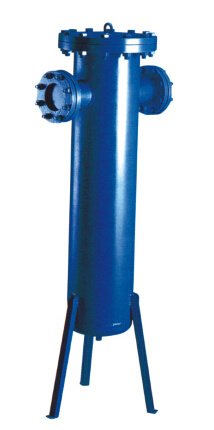 Pipeline Particulate EU Standard Inline Fuel Auto Compressed Air Filter (KAF900)