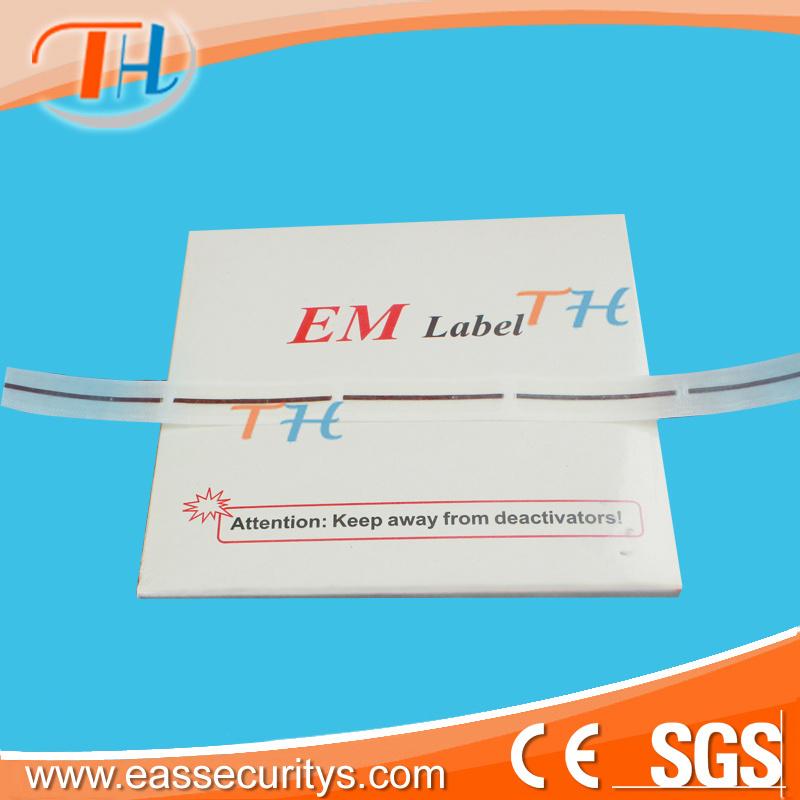 Cobalt Based Em Security Label
