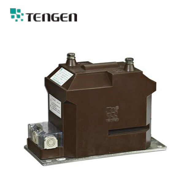 Lzzbj9-12 11kv Medium Voltage CT Current Transformer