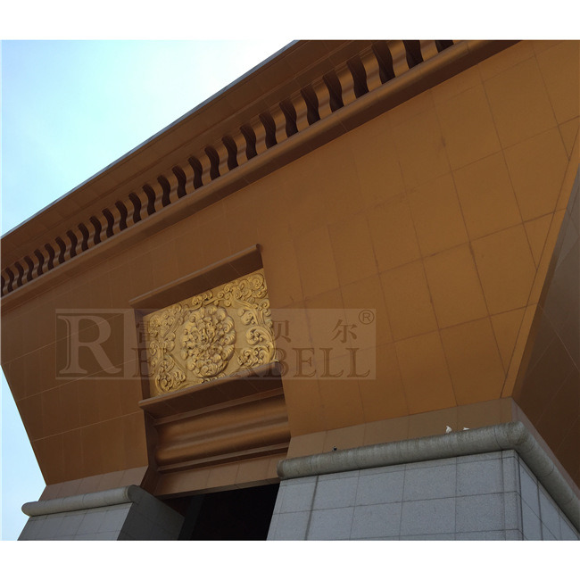 Temple Wall Panels : China aluminum wall panels for temple usage photos