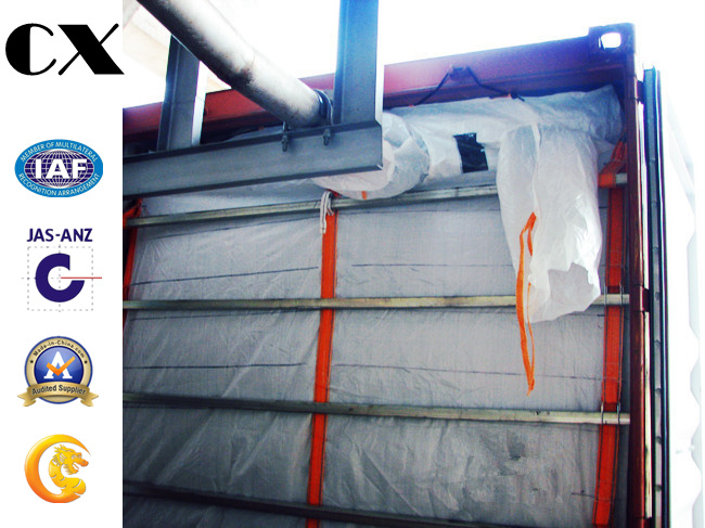 Container Bulk Liner with SGS Approved