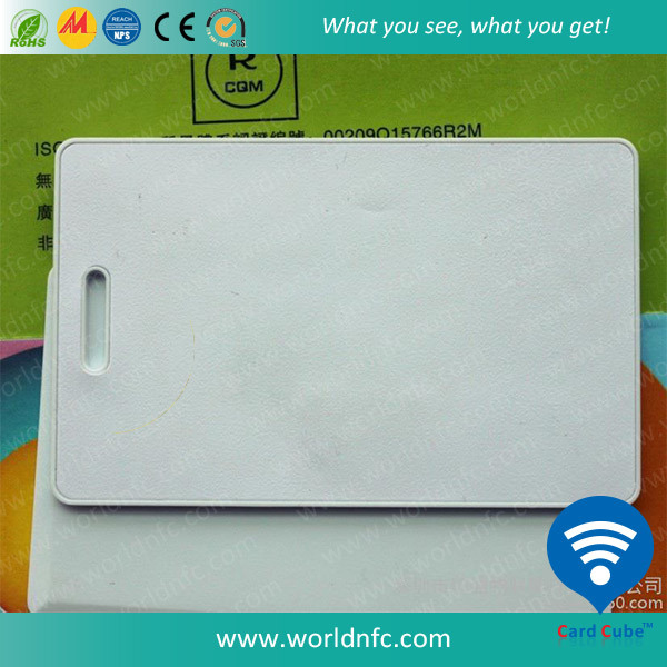 Wholesale 1.8mm Thickness Proximity 125kHz Em Marine Card