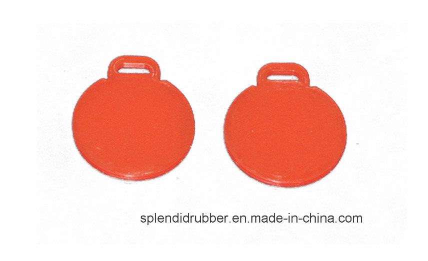Silicone Rubber Pad Flat Washers