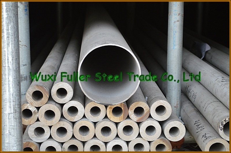 High-Quality 201 Stainless Steel Pipe/Tube on Sale