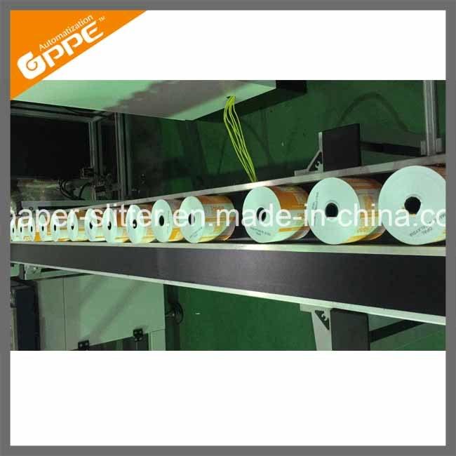 Wholesale Cash Roll Printing Machine