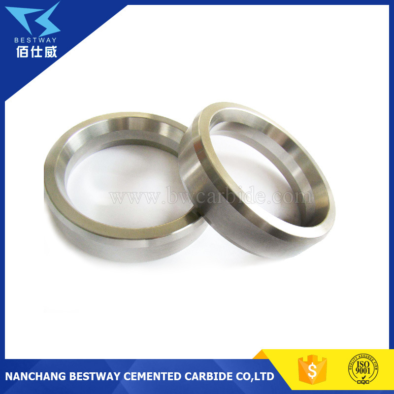 Tungsten Carbide Bushing Sleeve for Oil Field