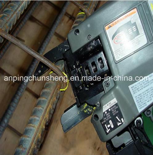 Max 68mm Automatic Rebar Tying Machine