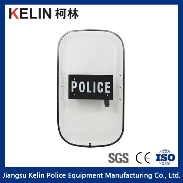 New Design Type Enhanced Polycarbonate Shield PC Anti Riot Shield
