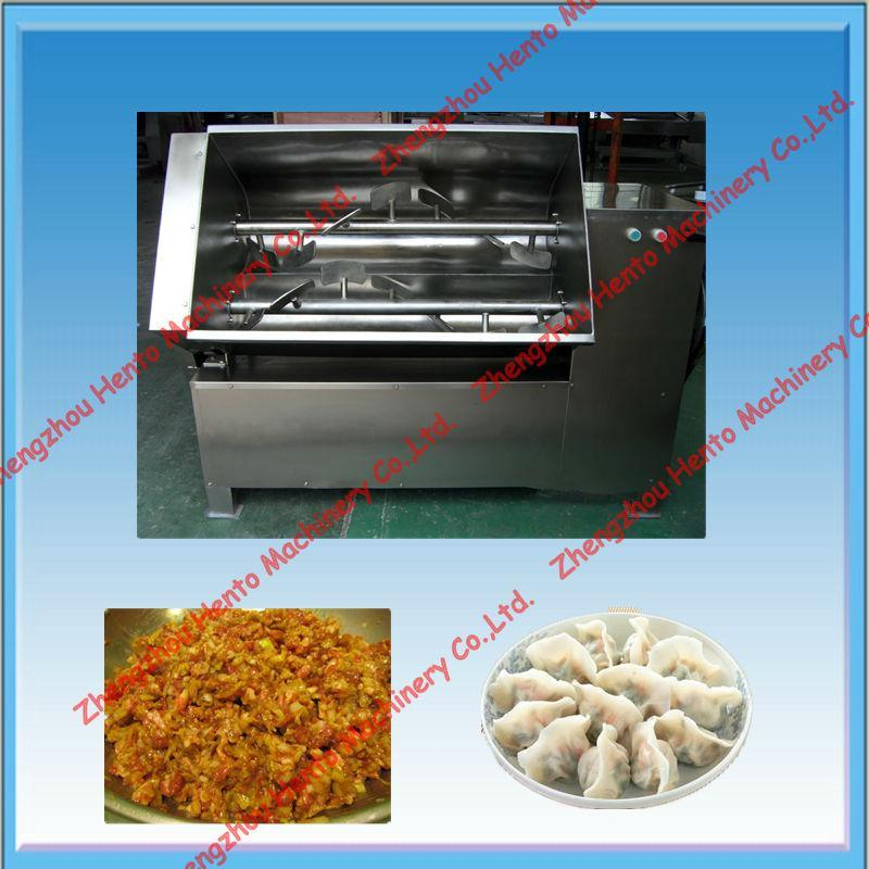 Automatic Stainless Steel Meat Blender Mixer Mincer Grinder Machine