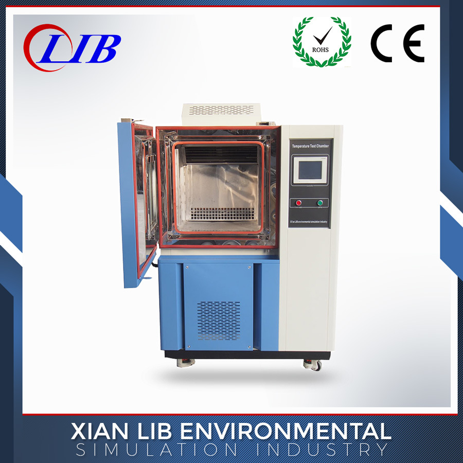 Temperature and Humidity Calibration Chamber with -70c Cold Hot Humidity