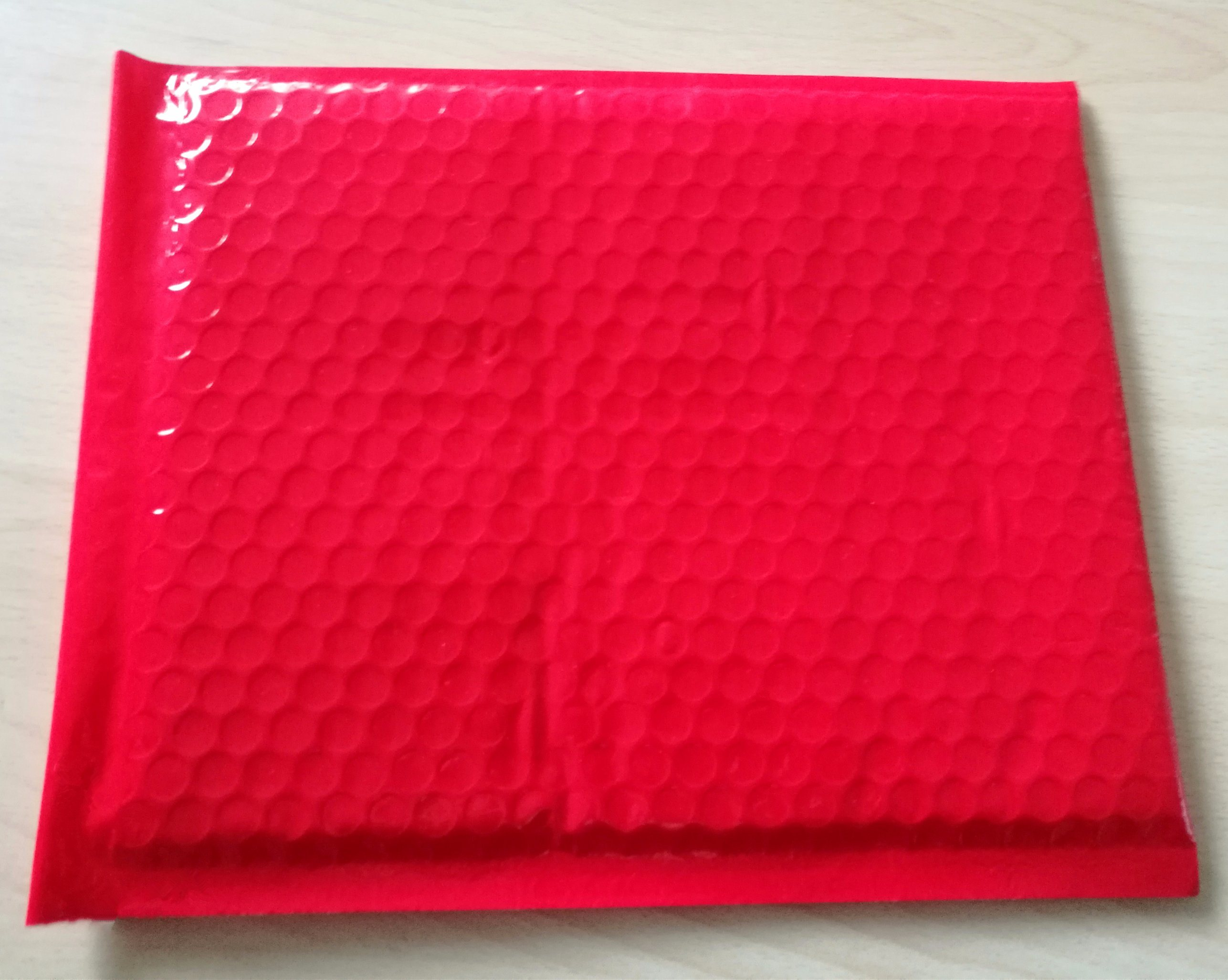 Strong Self-Adhesive Bubble Postage Bag