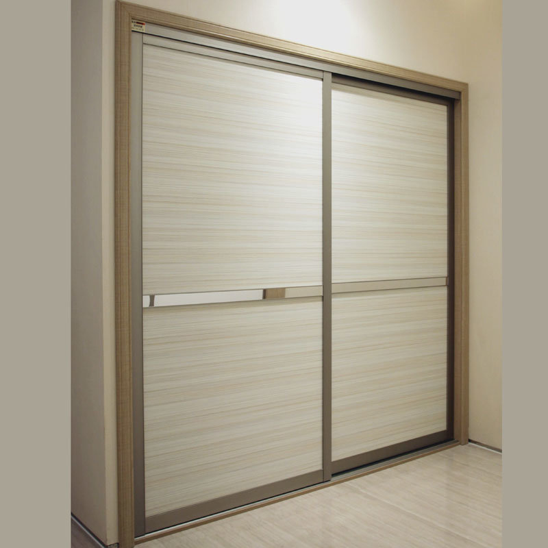 China oppein laminate door panels bedroom closet yg21230 for Door design laminate
