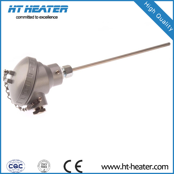 Customized Designed J Type Thermocouple