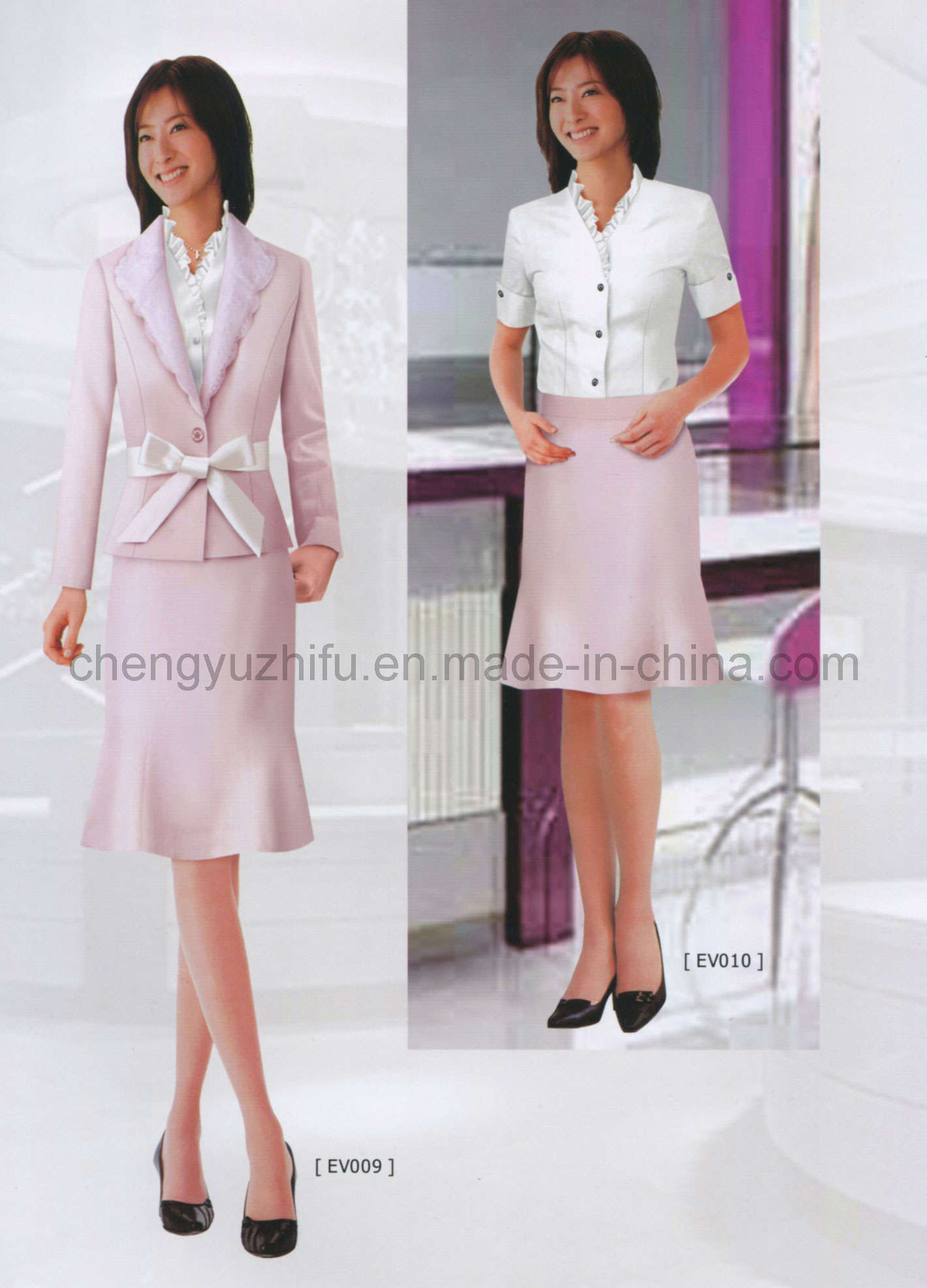 pink lady office suits los 016 china lady suit suits for ladies